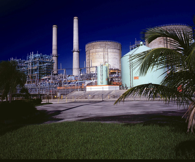 Farm Visit >> Turkey Point Nuclear Generating, Units 3 and 4 | Turkey Poin… | Flickr - Photo Sharing!