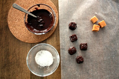 salted-chocolate-covered-caramels