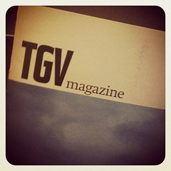 TGV Magazine - Photo of Framerville-Rainecourt