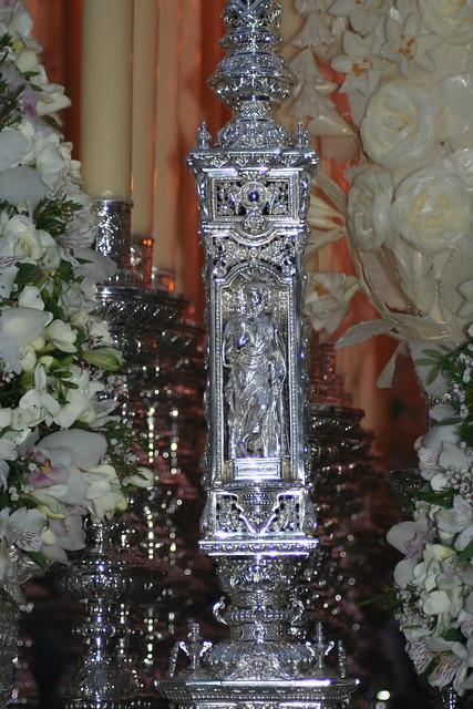 Nuestra Señora del Rosario 2
