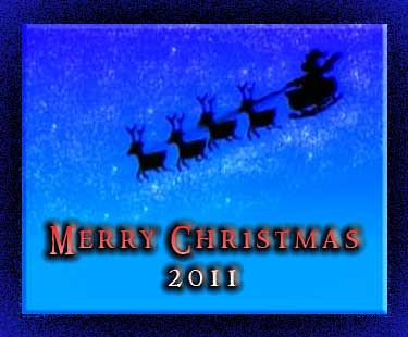 blue background - 
