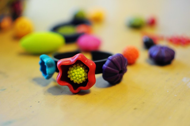 pop bead bracelet