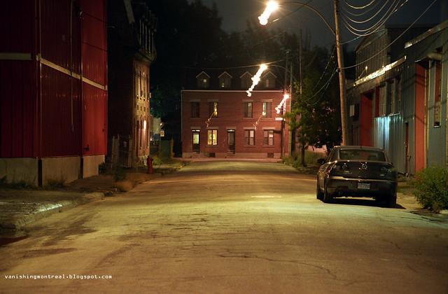 Ottawa street Old Triplex 1