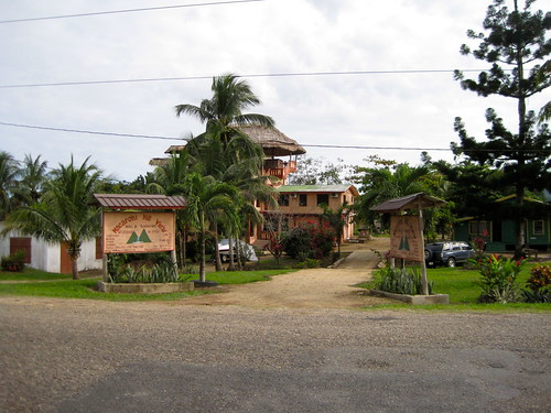 Places to Stay in Belize