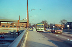 19681207 04 CTA 8832 55th St. @ Dan Ryan Expy..