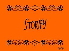 Buzzword Bingo: Storify (2011)