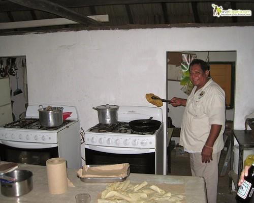 homemade granachas belize