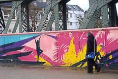 Bridge at Chalk Farm, Camden-05 by Julie70