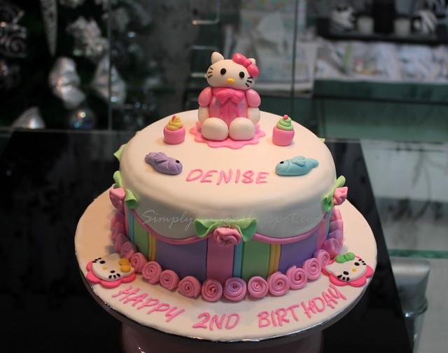 Denice Cake