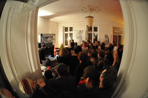 Nafas invite Tania Zolty by Pirlouiiiit 17122011