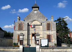 Dampleux (mairie) 1