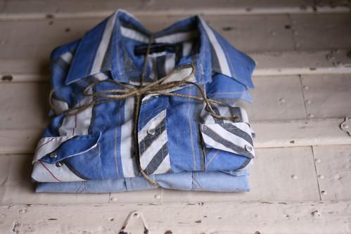 vintage wrangler shirts