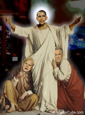 Obama_Jesus_Matthews_Olberm