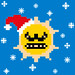 angry sun XMAS 2011 by bartotainment
