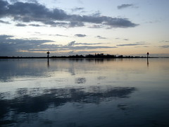 Winter Solstice Sunrise Paddle-6