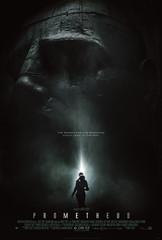111224 - 由「雷利·史考特」親自執導的科幻恐怖電影《普羅米修斯》公開第一支正式預告片!
