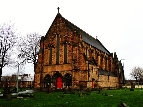 Govan Old Church, Glasgow