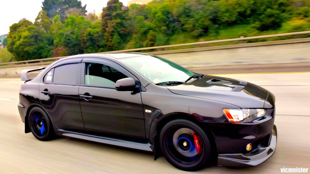 Official Phantom Black Evo X Picture Thread Page 22 Evolutionm Mitsubishi Lancer And