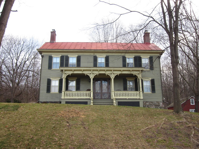 Schodack Landing, New York