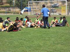 Escuela de Fútbol en Reñaca Alto