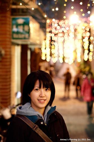 2011.12.25 聖誕節在淡水 -35