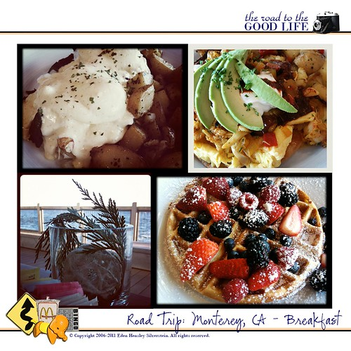 Road Trip: Breakfast at C Restaurant + Bar