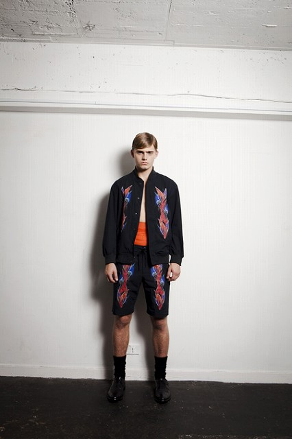 Tom Lander0021_hummel-H 2012 SS Collection(changefashion)