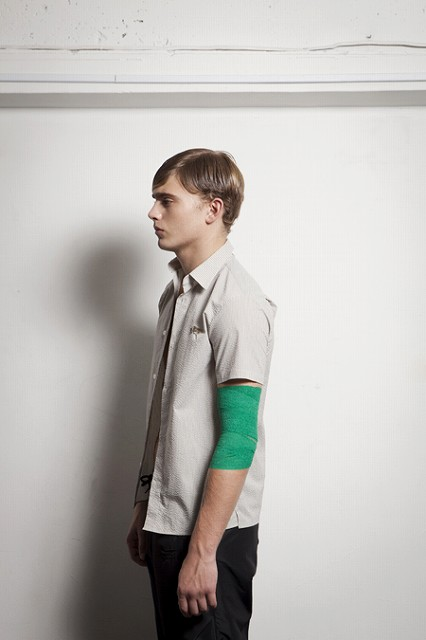 Tom Lander031_hummel-H 2012 SS Collection(changefashion)