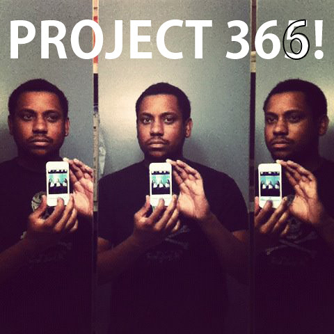 Project 365! by Isaiah Headen