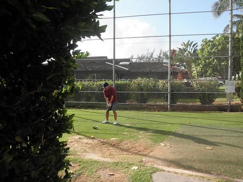 Hawaii Kai Golf Course 034