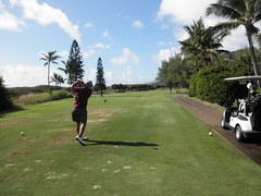 Hawaii Kai Golf Course 135