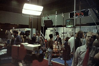 1983 SMPTE Convention - Matthews Studio Equipment