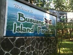 Busuanga Island Paradise Resort