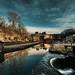 Cromford Mill by Stevacek