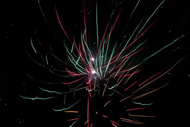 Fireworks | 2012