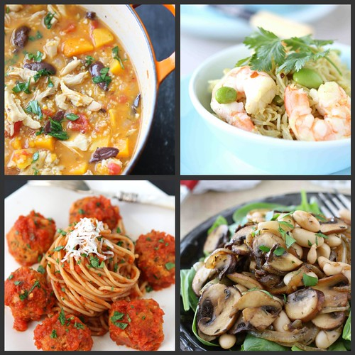 Recipes for Good Health & Weight Loss
