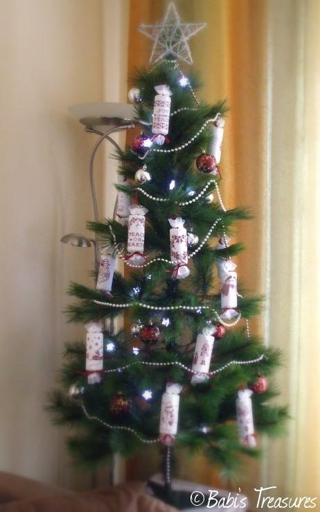 Barbi tree