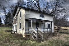 Abandoned House, Virginia