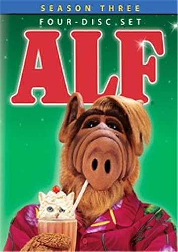 ALF SSN 3