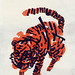 tiger by nivbavarsky