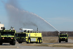 airport fire station demo