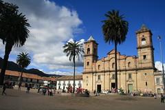 Zipaquirá Plaza