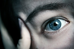[Free Images] People, Body Parts - Eyes ID:201201060000