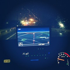 Night Drivin'