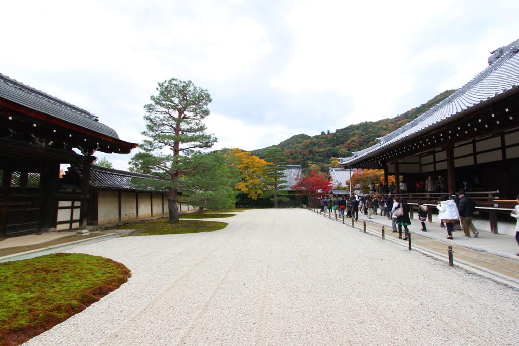 Kyoto Arashiyama tourist guide (12)