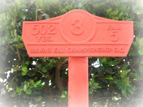 Hawaii Kai Golf Course 031b