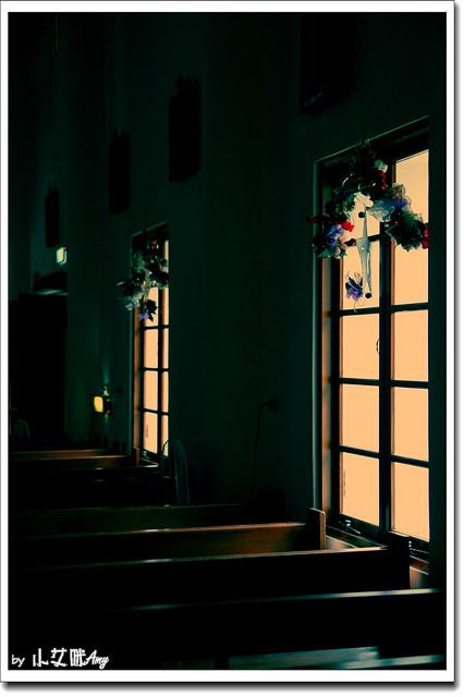 屏東萬金聖母聖殿IMG_7279