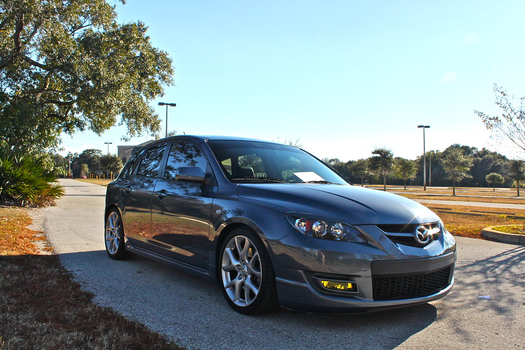 fs 2008 mazdaspeed3 gt cosmic blue price dropped mazda3. Black Bedroom Furniture Sets. Home Design Ideas