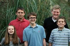 The Cousins 2011-5