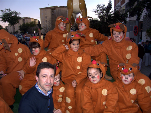 Cabalgata de Reyes 2012 (XVII)